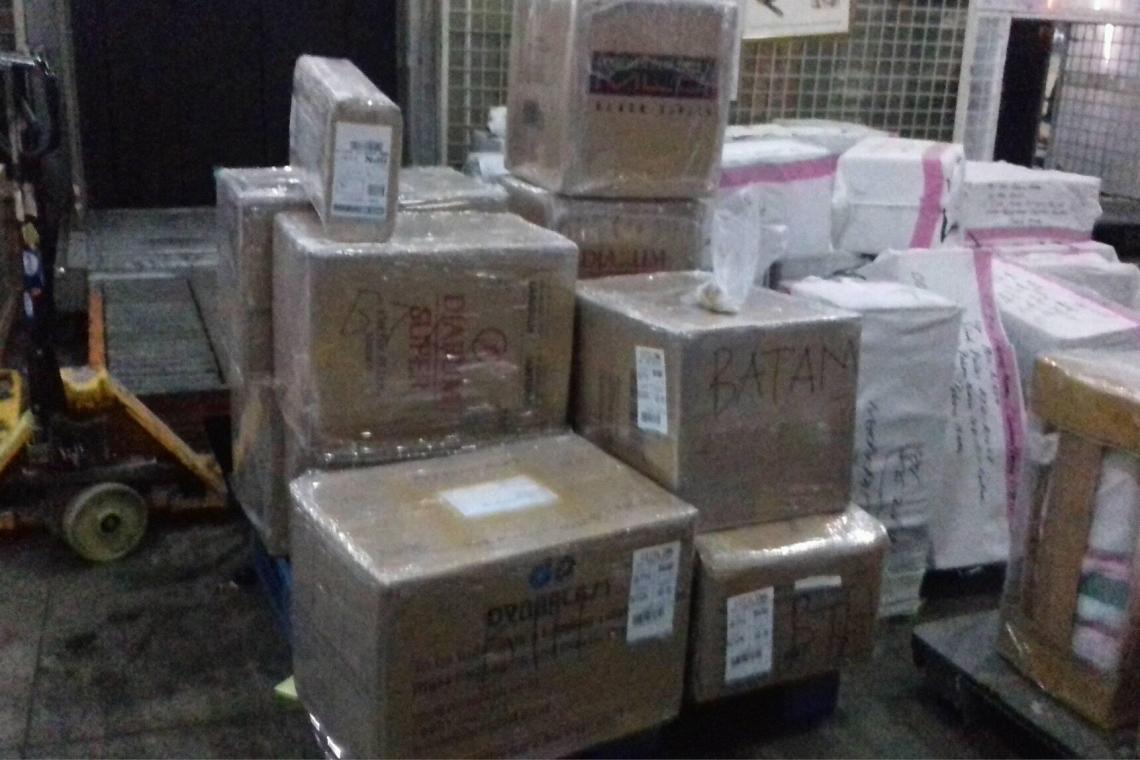 Tarif Pengiriman Cargo Domestik Termurah Di Jakarta