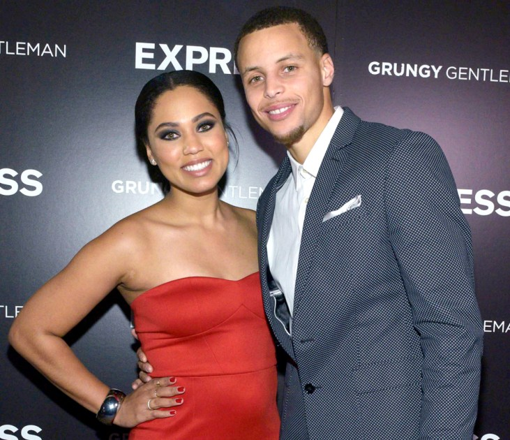 Stephen Curry Pregnant Wife Ayesha S Baby Gender Revealed