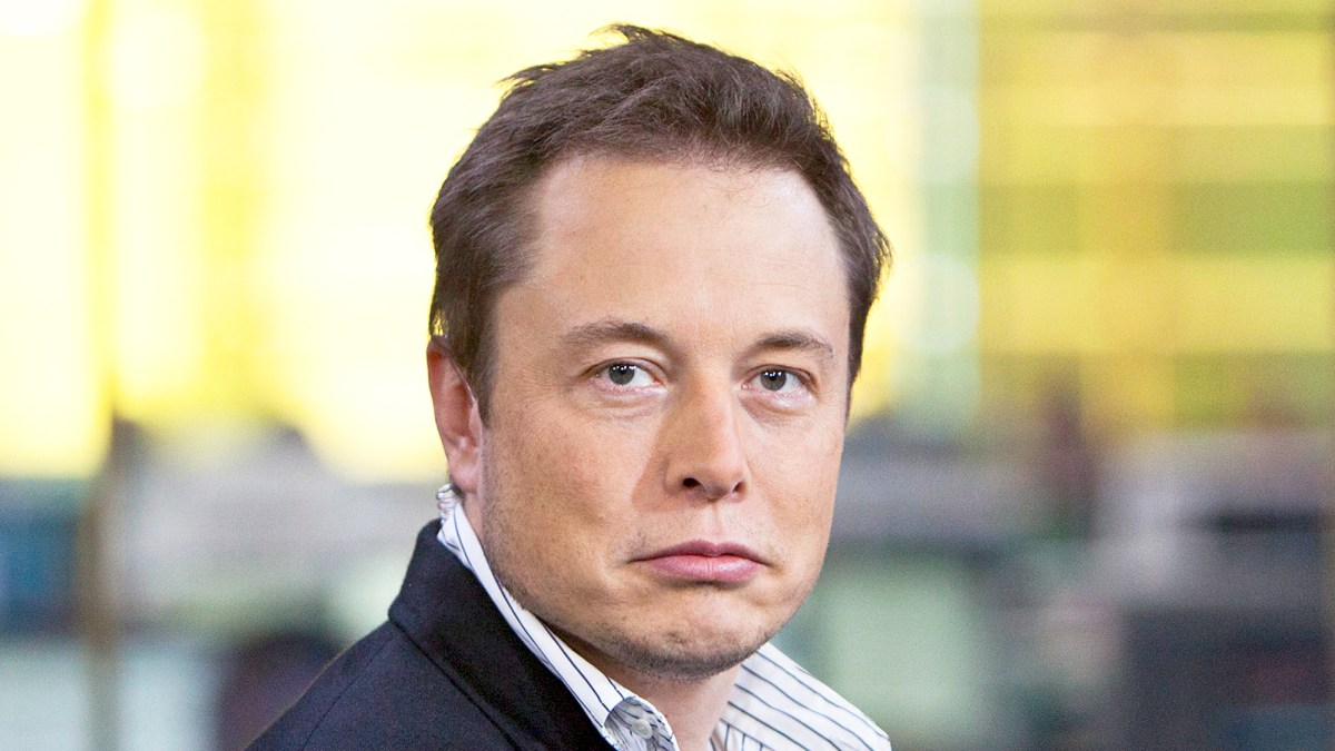 Elon Musk Denied Entry to A-List Met Gala 2016 Afterparty