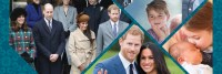 Us Weekly Royal Family