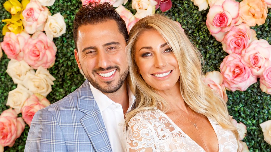 Million Dollar Listing Los Angeles Star Heather Bilyeu S Luxe Bridal Shower He gets to pick which woman he. million dollar listing los angeles