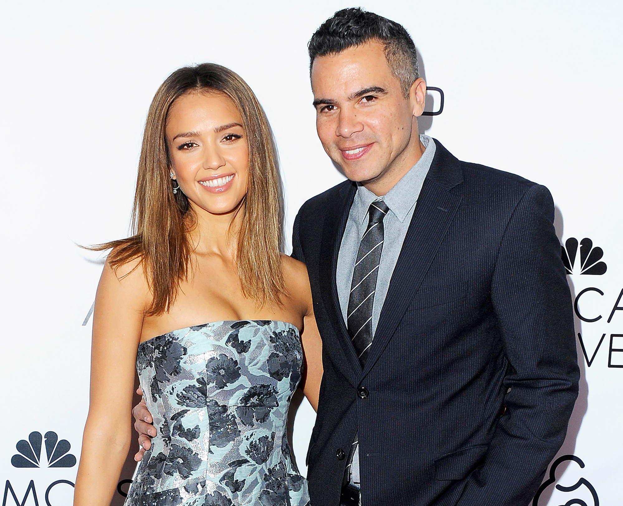 Jessica Alba welcomes new baby