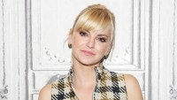 Anna Faris Sexual Misconduct