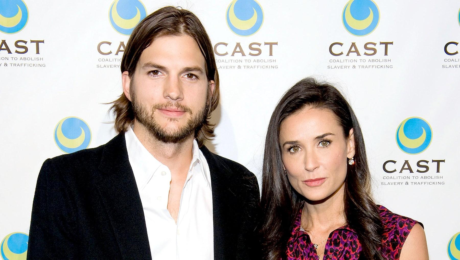 Ashton-Kutcher-and-Demi-Moore-reunite