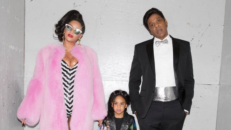 Most Outrageous Celebrity Halloween Costumes 31