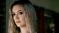 Billie Lourd as Winter Richards on American Horror Story: Cult