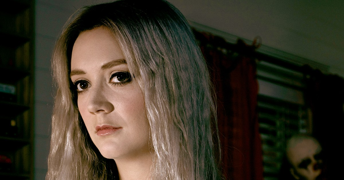 American Horror Story Foto Billie Lourd: AHS: Cult's Billie Lourd Teases 'Sexually Aggressive' Future
