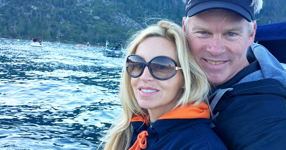 Camille Grammer Is Engaged To David C Meyer