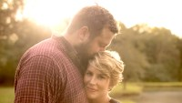 'Home Town' Stars Erin and Ben Napier