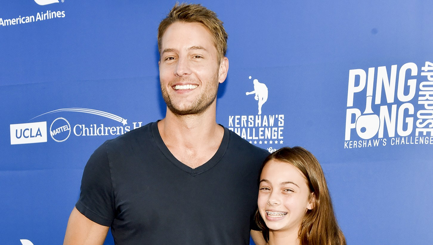 Justin-Hartley-Isabella-Justice-Hartley