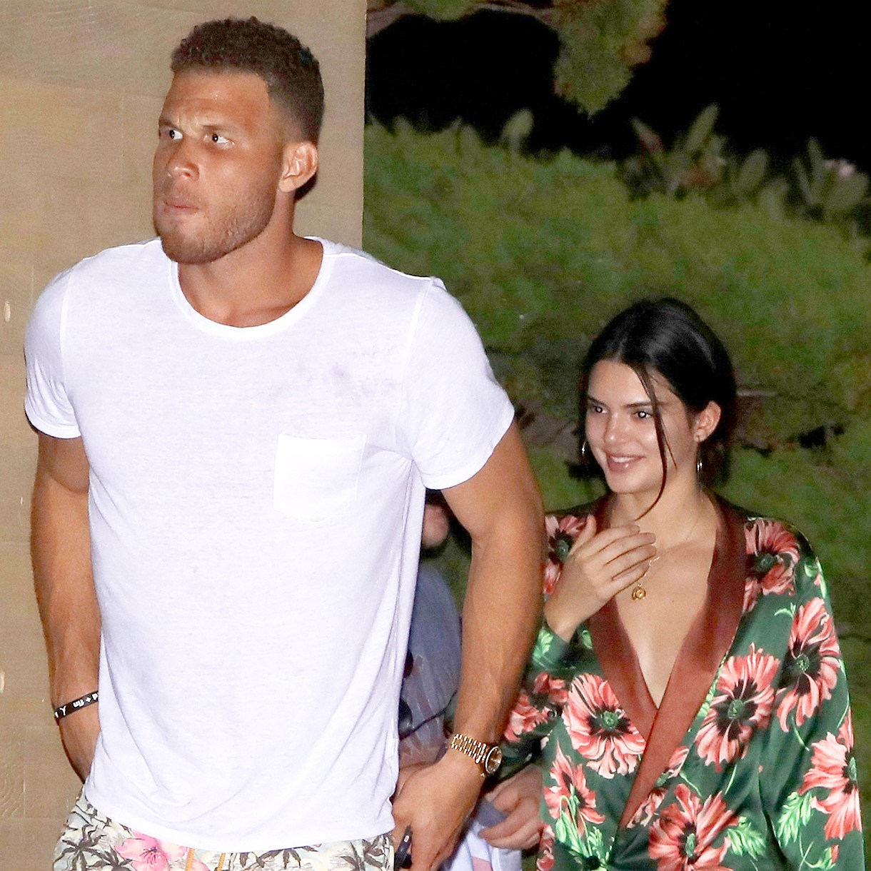 Kendall-Jenner-and-Blake-Griffin-dating