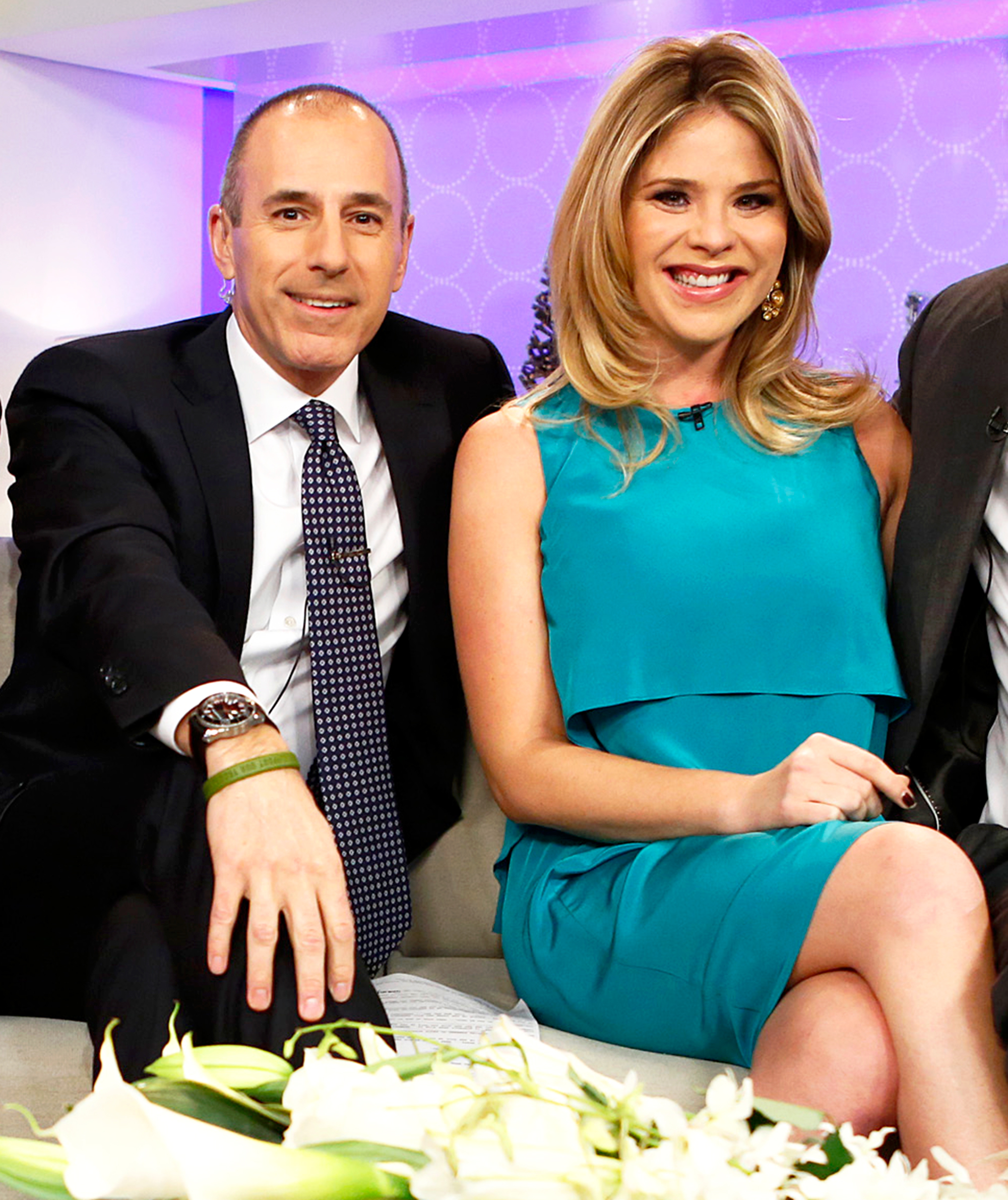 Jenna Bush Hager Gets Extremely Emotional Discussing Grandmothers Health News