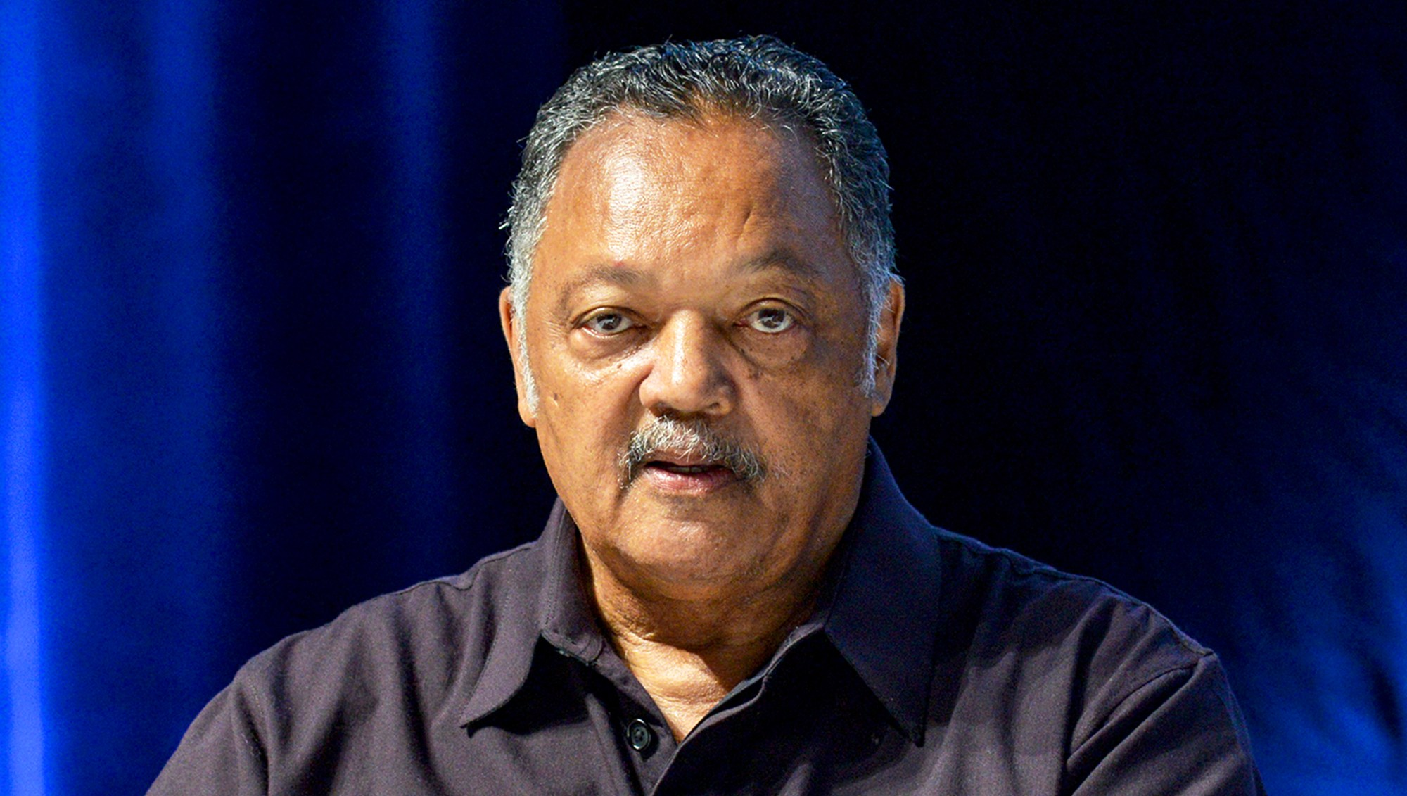 Jesse Jackson attends the Cannes Lions Festival 2017 on June 20, 2017 in Cannes, France.