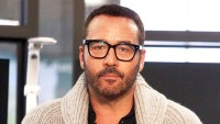 Jeremy Piven attends the 2017 Summer TCA Tour in Los Angeles, California.