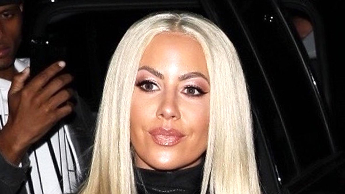 Amber Rose Wears Wigs To Grow Her Hair More Beauty Secrets
