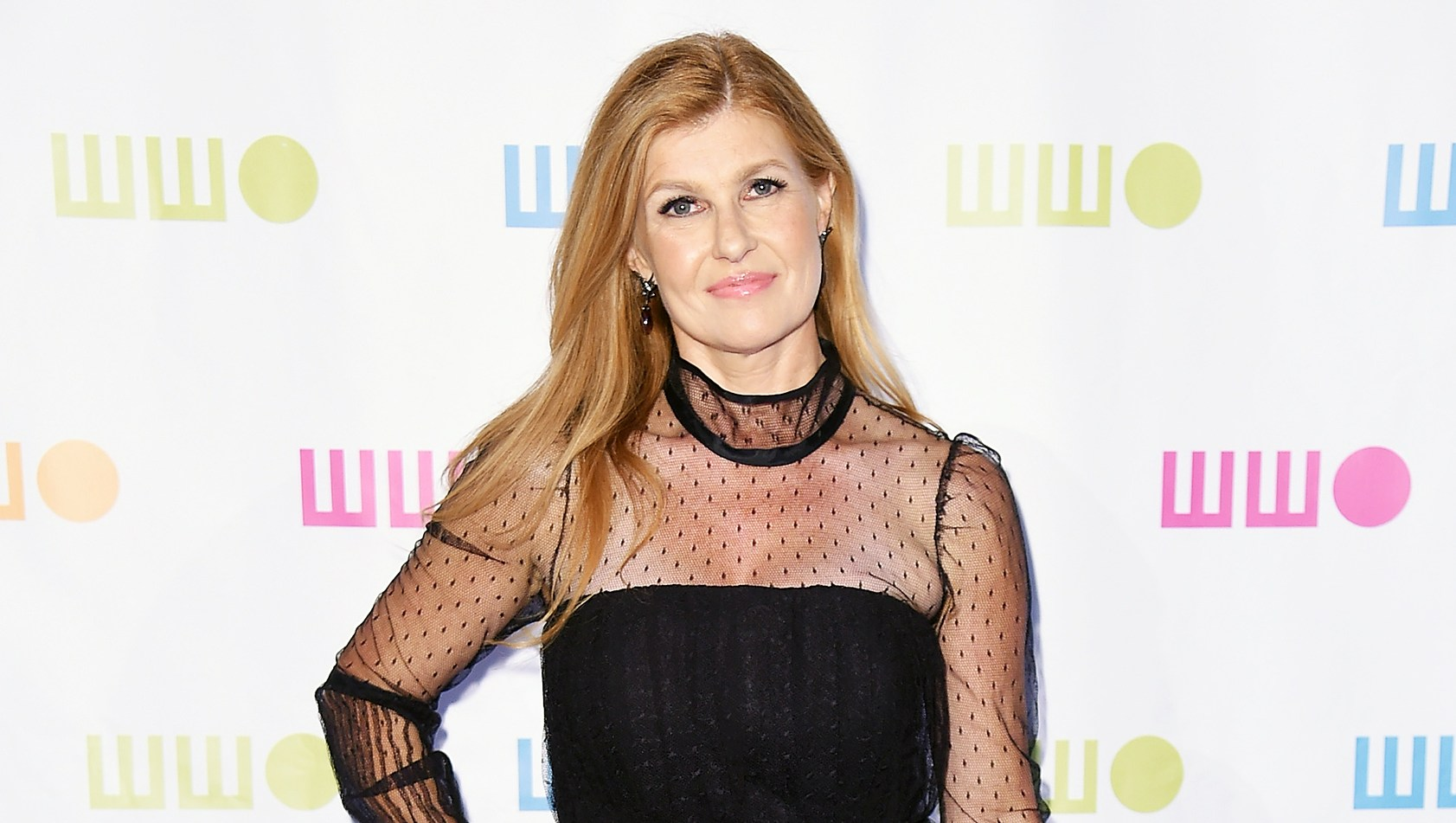 Connie Britton Worldwide Orphans 13th Annual Gala