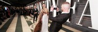 Jessica Biel Justin Timberlake Vanity Fair Oscar Party