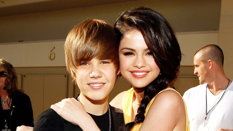 Justin Bieber and Selena Gomez: A Timeline of Their