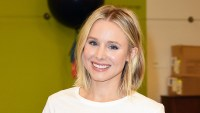 Kristen Bell Alliance of Moms Raising Baby