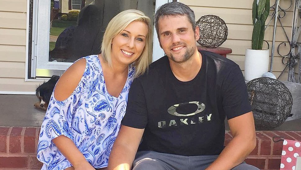 Mackenzie Standifer, Ryan Edwards, Teen Mom OG, Married