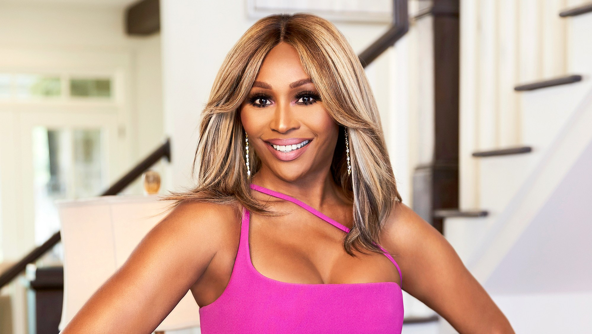 'Real Housewives of Atlanta' star Cynthia Bailey