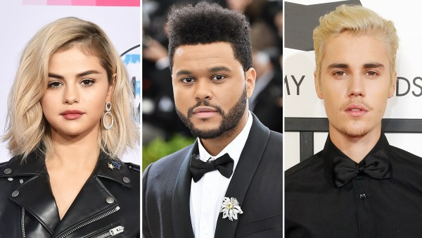 Selena Gomez Breaks Her Silence on The Weeknd Split and Reunion With Boyfriend Justin Bieber