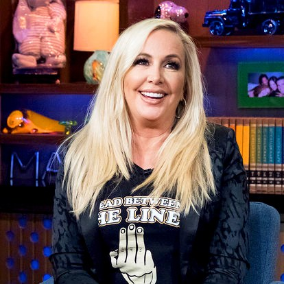 Shannon Beador on 'Watch What Happens Live'