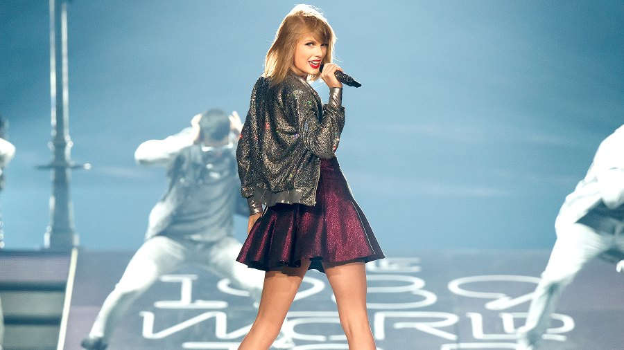 Taylor-Swift-reputation-not-streaming