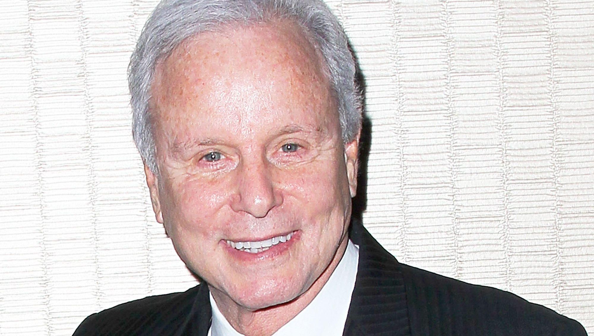 Steve Edwards attend the Radio & Television News Association of Southern California's 63rd Annual Golden Mike Awards in Universal City, California.