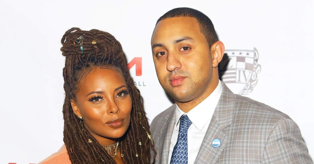 Eva Marcille Is Engaged to Michael Sterling