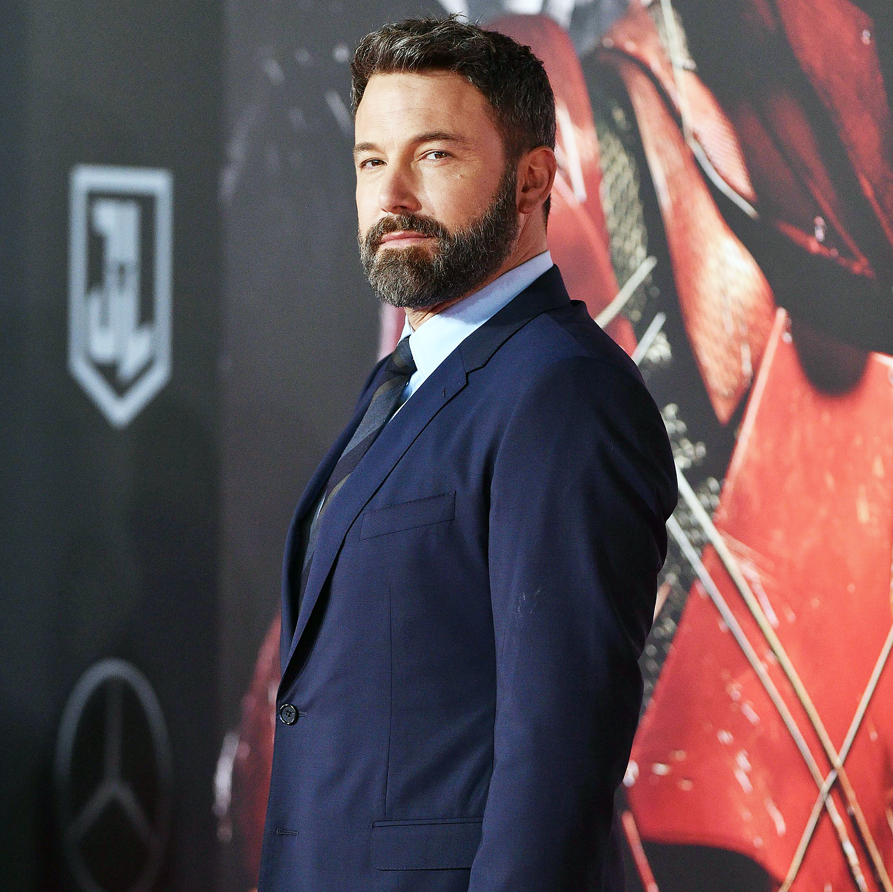 Ben Affleck Back in Rehab