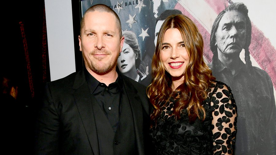 Christian-Bale-and-wife
