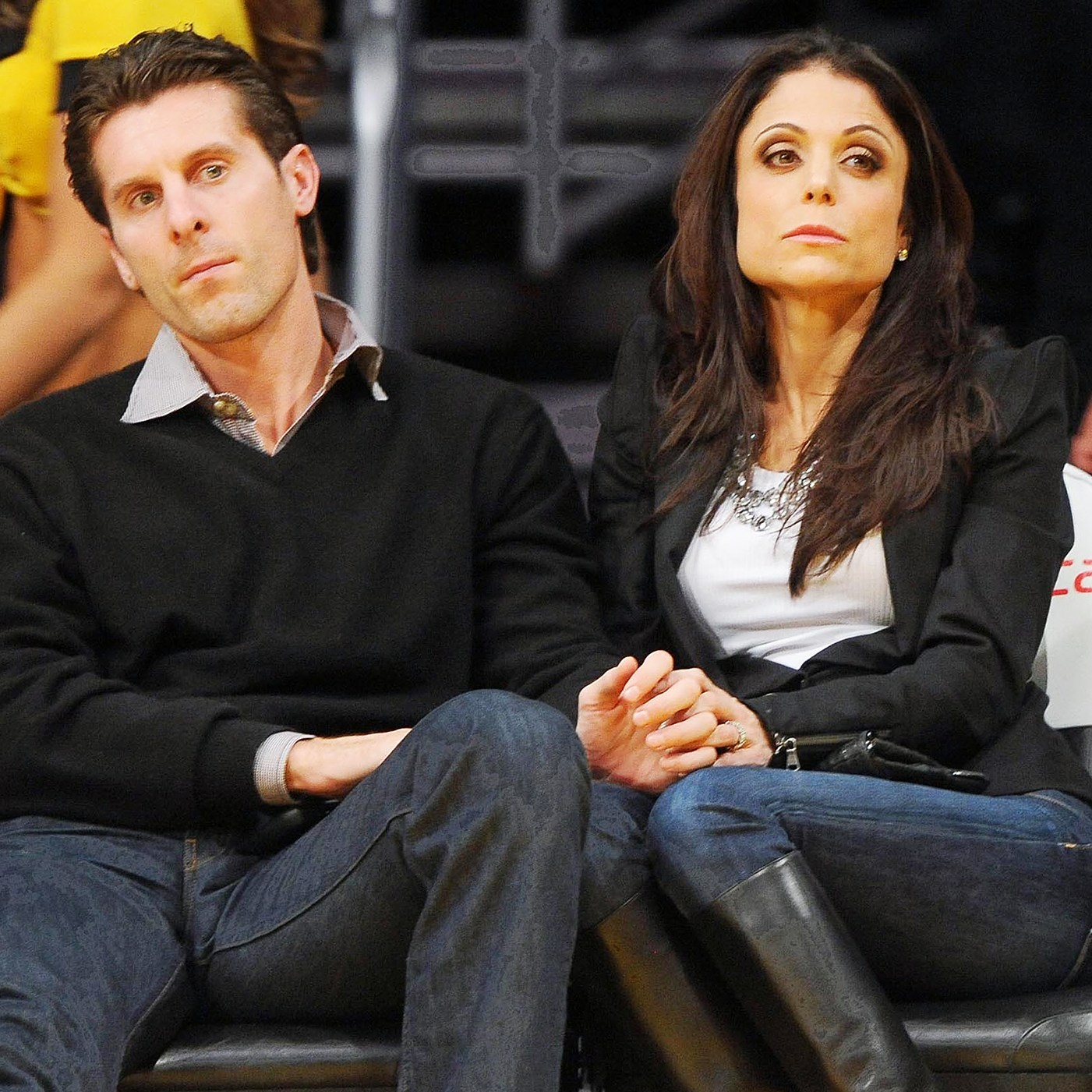 Bethenny Frankel Suing Jason Hoppy for Full Custody of Bryn
