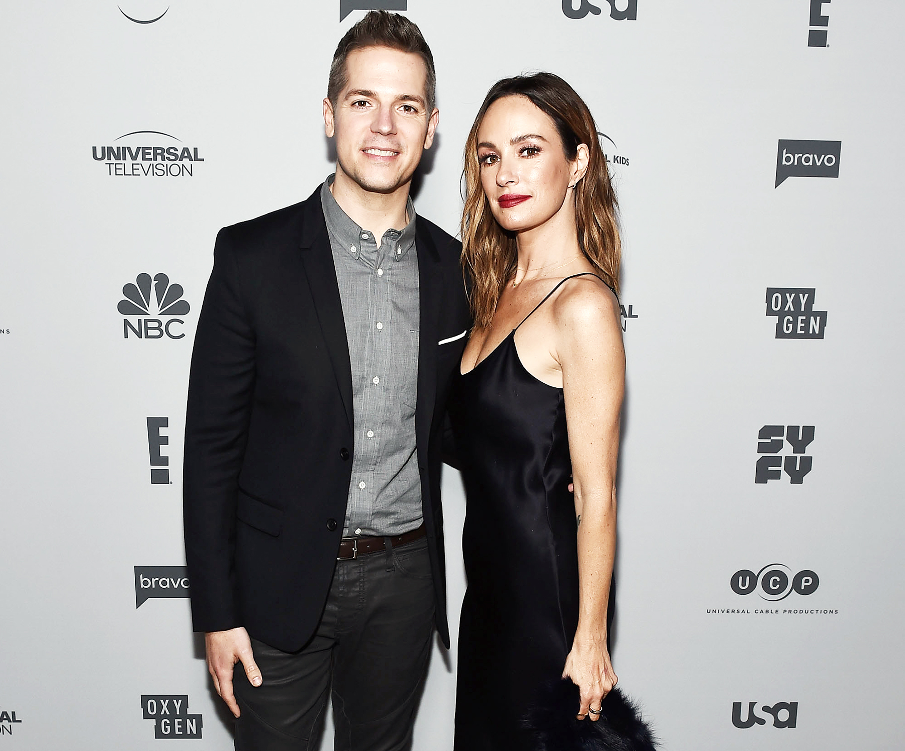 Catt Sadler leaves E! over pay dispute