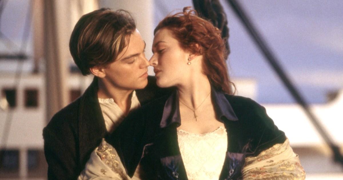 Titanics Most Iconic Moments