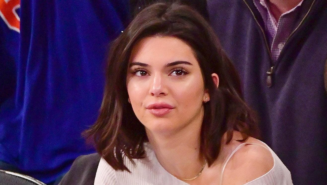 Kendall Jenner, Pregnant