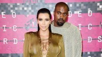 Kim Kardashian and Kanye West no name for third baby