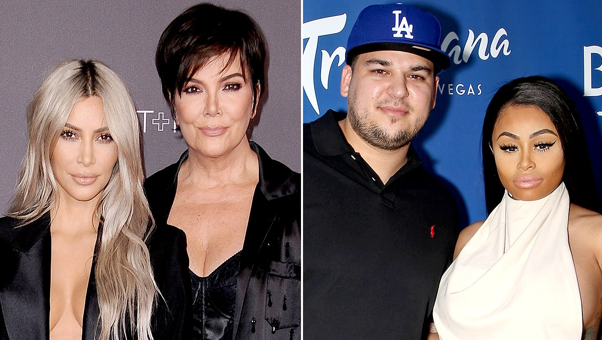 Image result for Kardashians: Blac Chyna To Blame For Reality Show Death