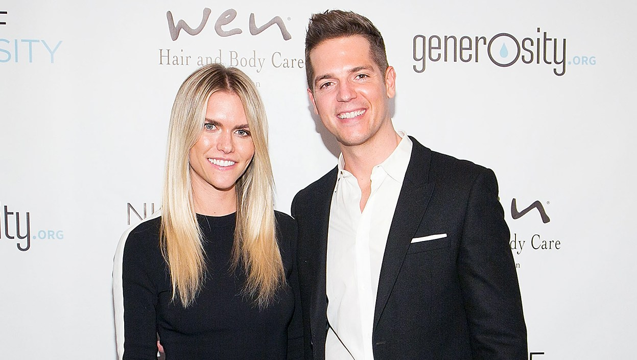 Lauren Scruggs defends Jason Kennedy