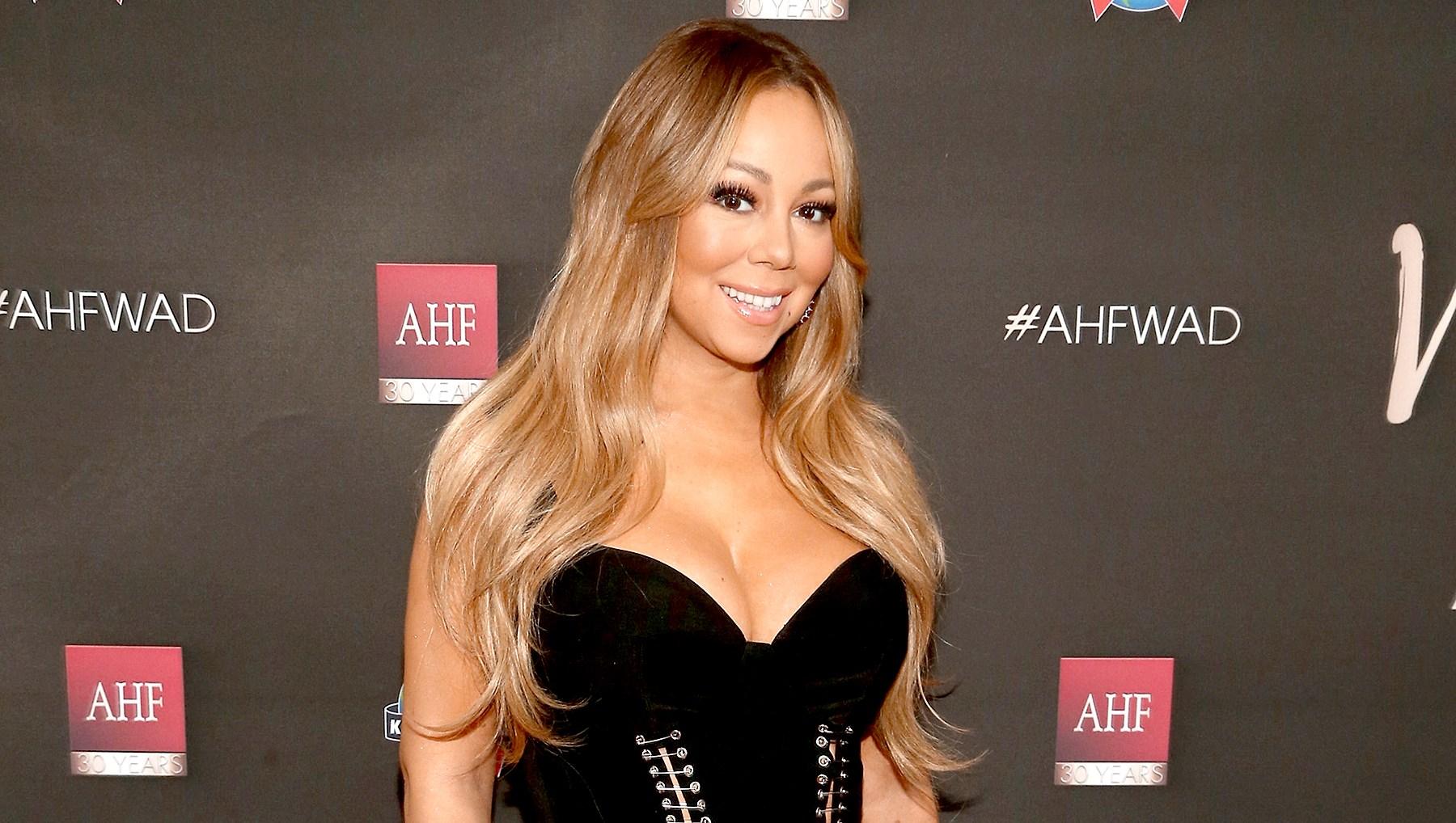 Mariah-Carey-PETA-angel-award