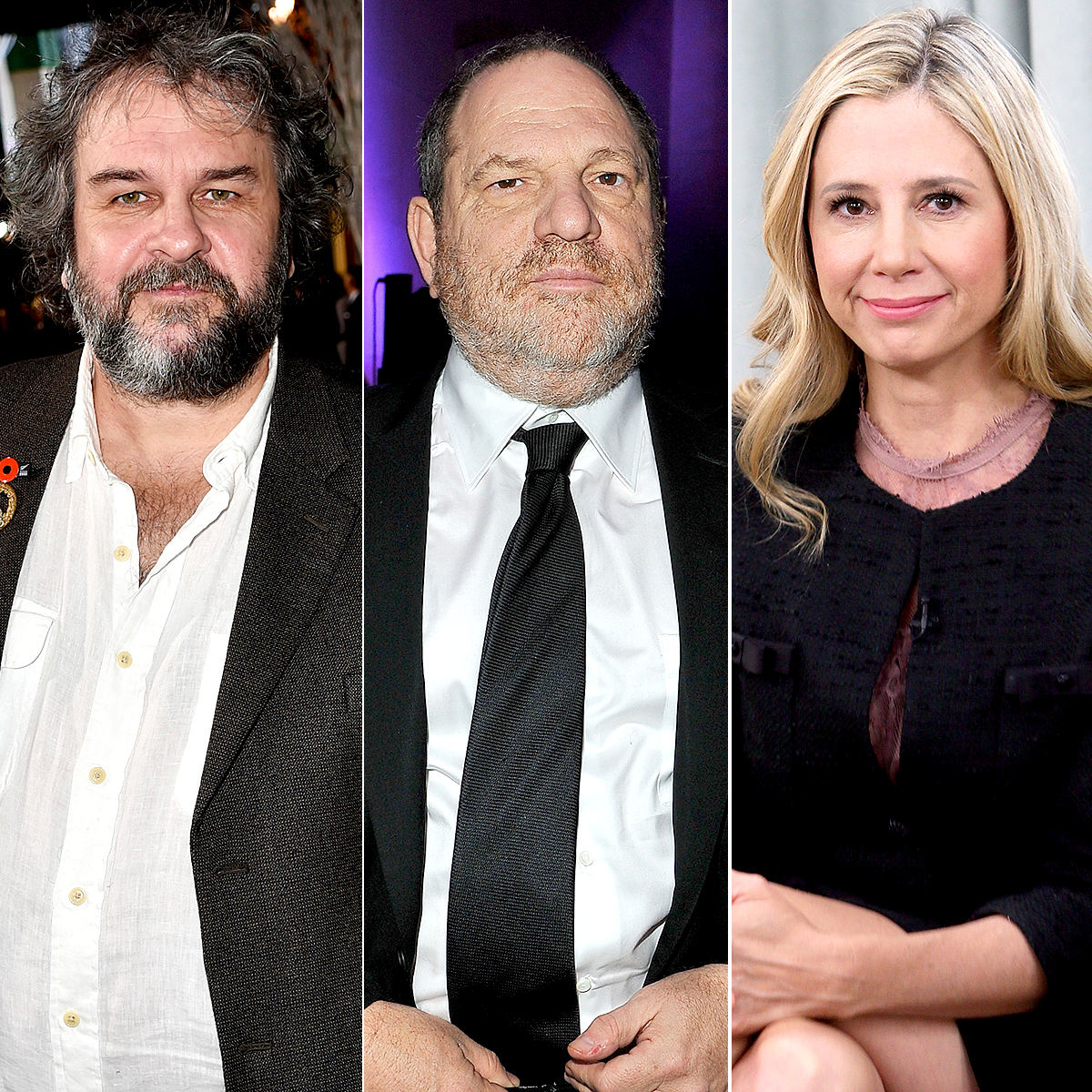Peter Jackson confirms Weinstein blacklisted accusers from LOTR roles