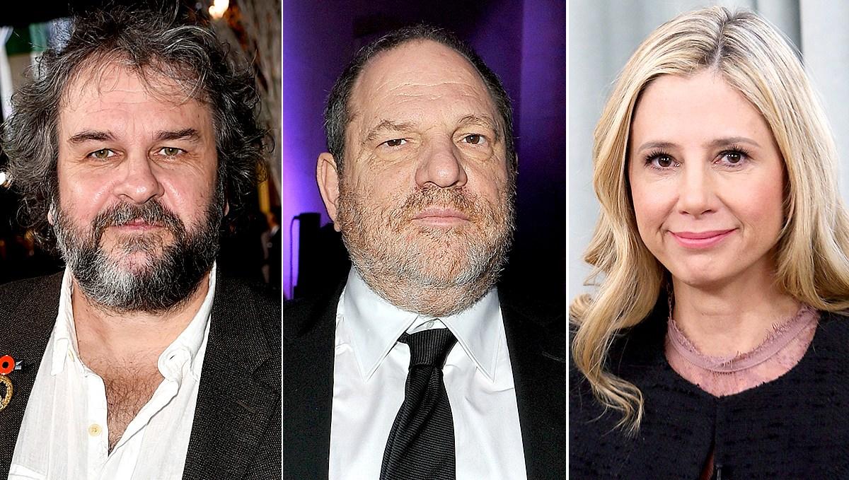 Peter-Jackson--Harvey-Weinstein-Cost-Mira-Sorvino