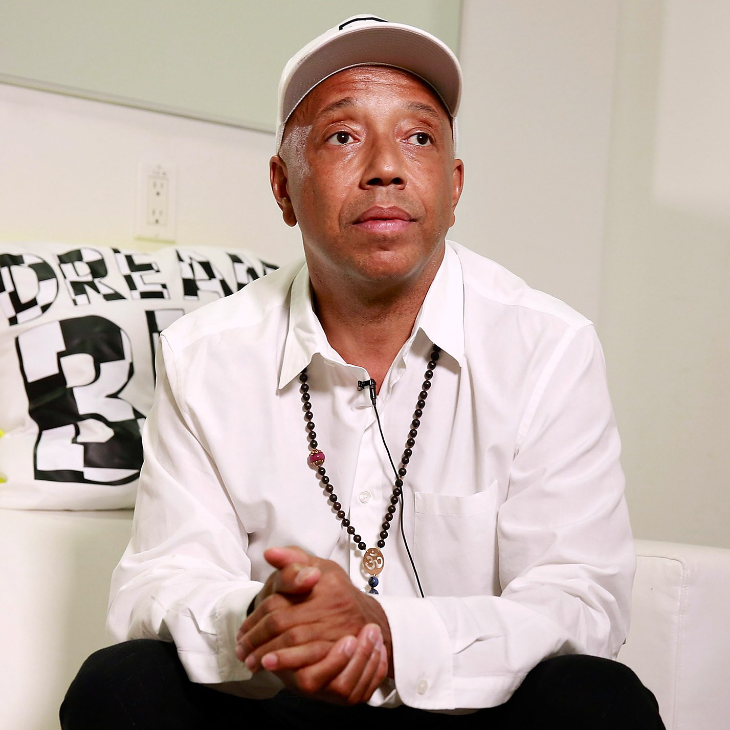 Russell Simmons Accused by Nine More Women of Sexual Assault