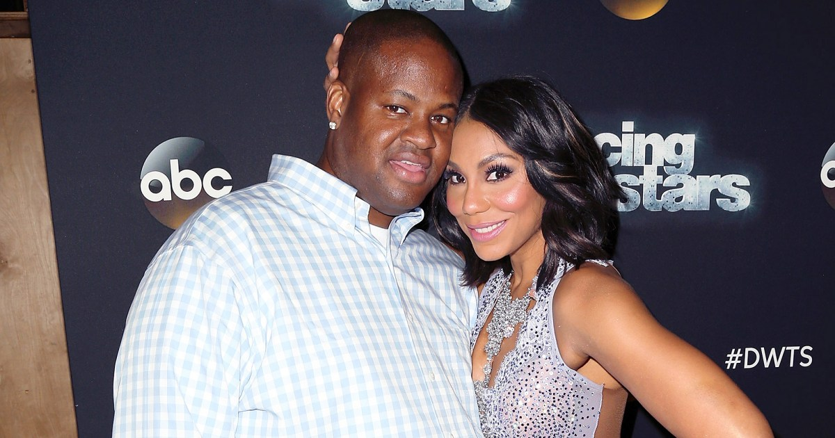 Tamar Braxton Claims Husband Is Having A Baby With Another ...