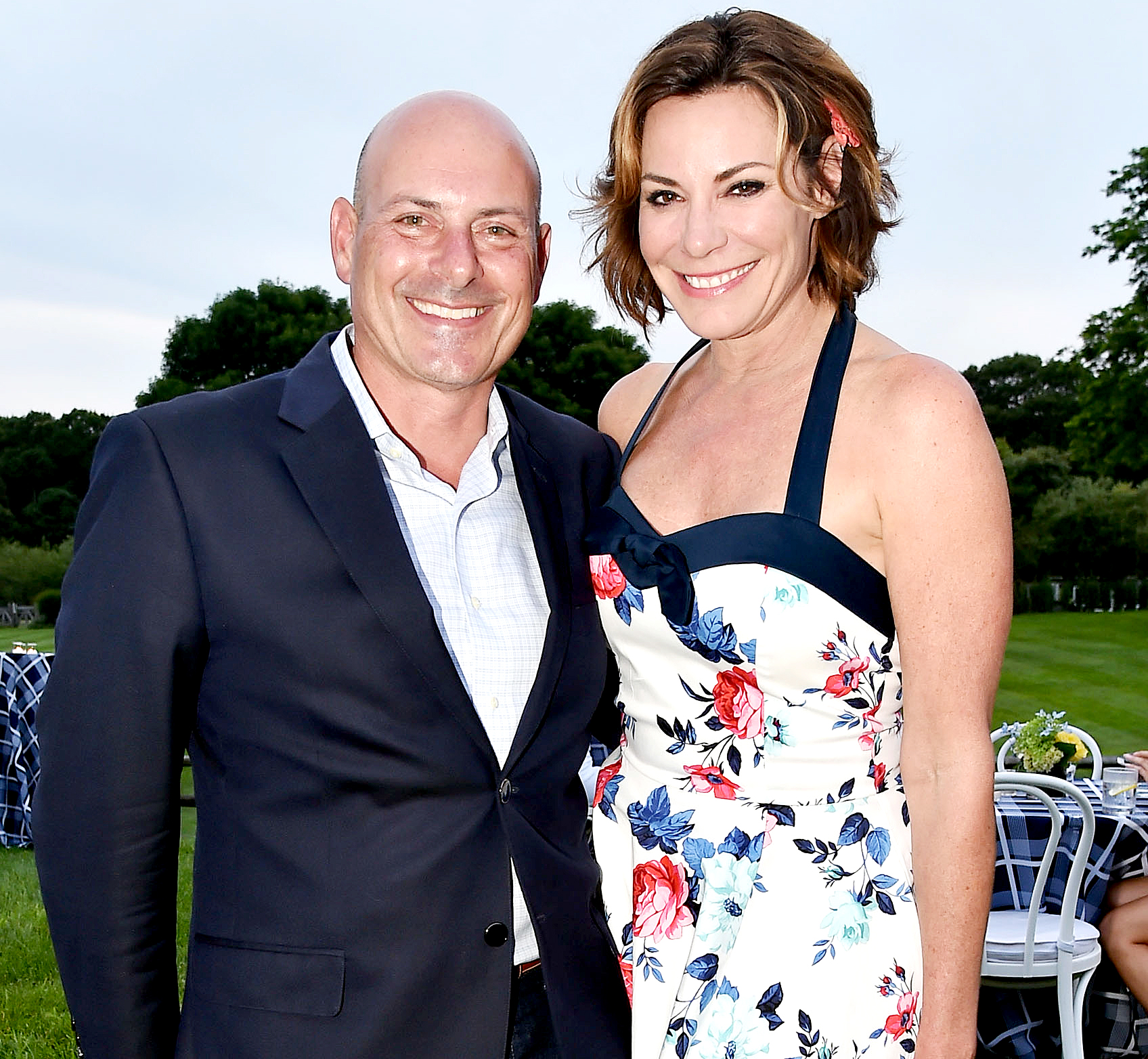 Luann de Lesseps arrest to be covered in season 10