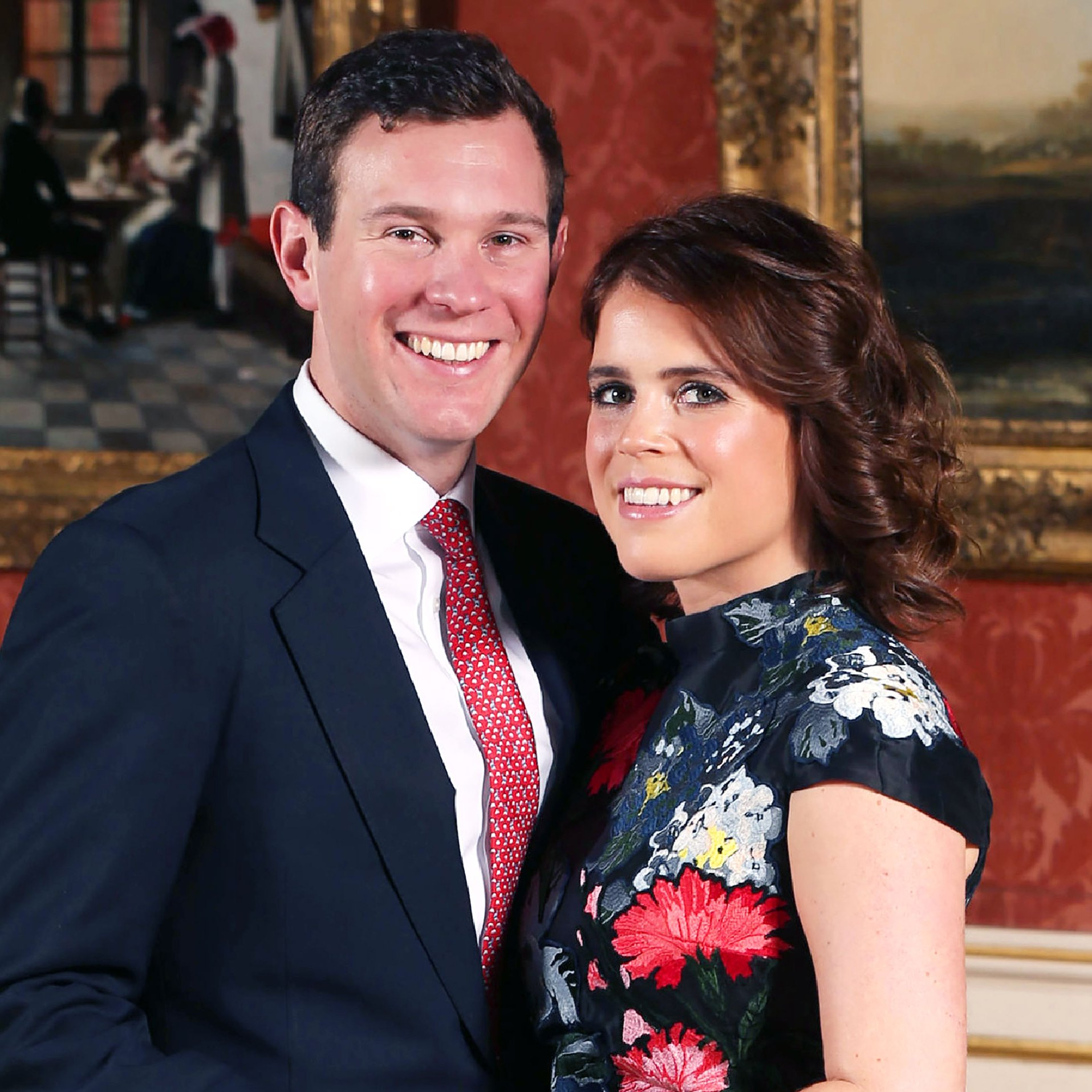 Princess Eugenie of York