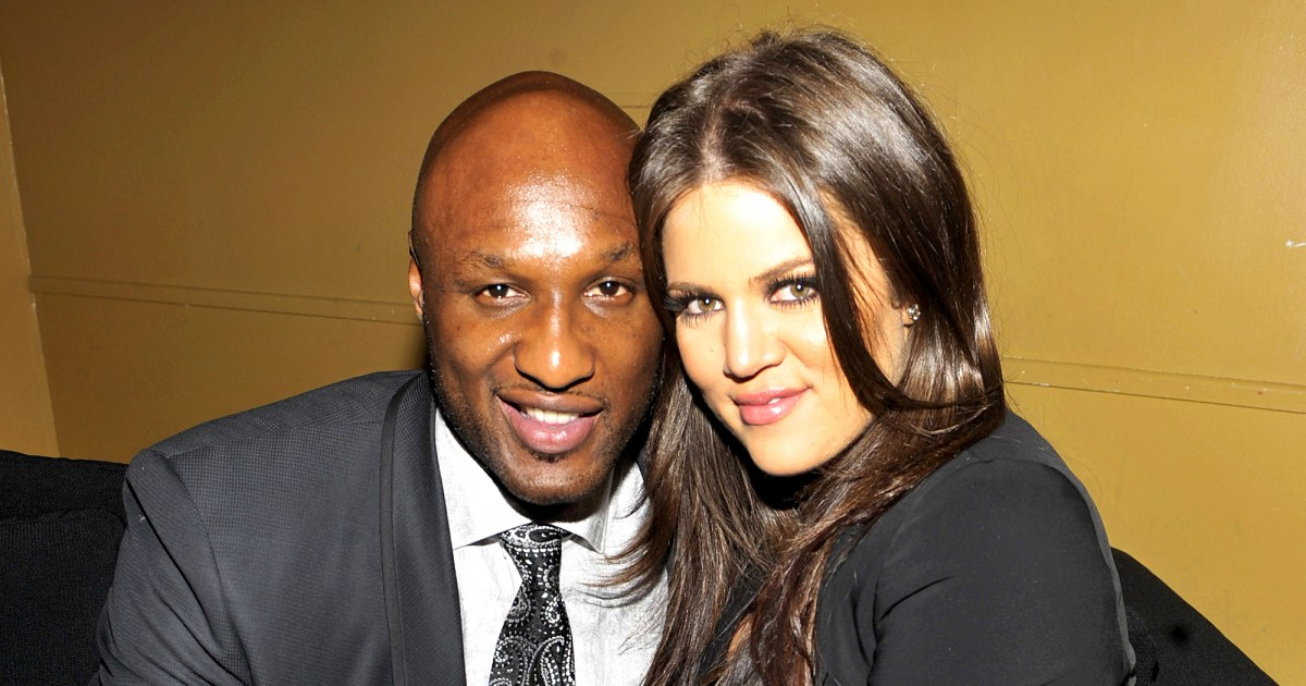 Lamar Odom and Khloe Kardashian Together Again?   The Source
