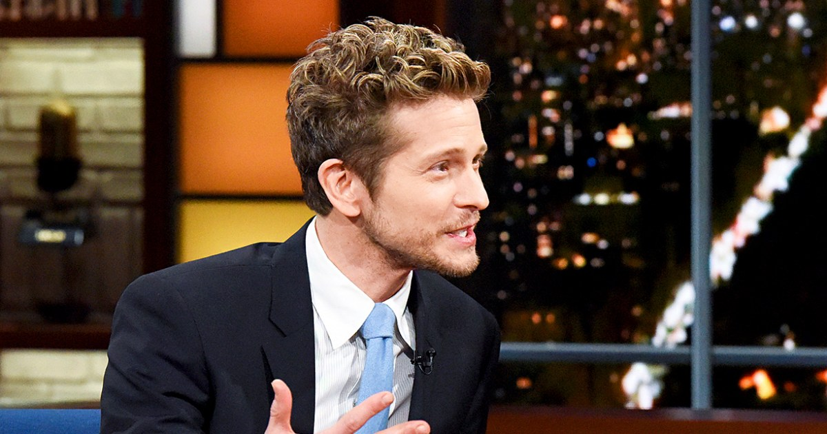 Gilmore Girls Matt Czuchry I Was Called An Ahole For Playing Logan-7265
