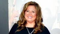 """Abby Lee Miller attends the premiere of """"Bad Moms"""" in 2016."""