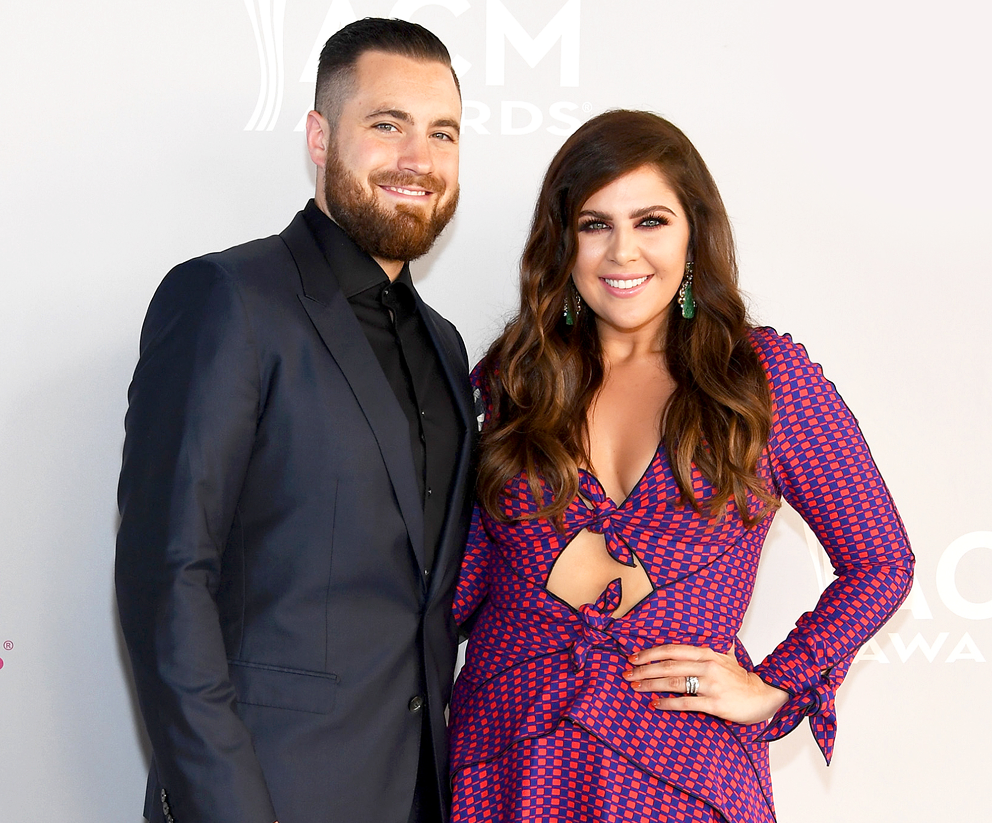 Lady Antebellum Fans Congratulate Hillary Scott on Her Twin Girls